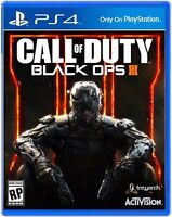 BNIB Call of Duty Black Ops 3 with Nuk3town