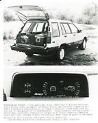Tercel 4WD