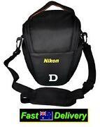 Nikon D5100 Camera Bag