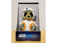 Bb8 meerkat Star Wars compare the meerkat