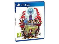 Yonder Cloud Catcher PS4