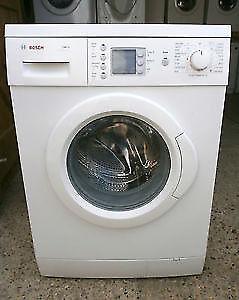 Bosch WAE24464 6kg 1200 Spin White LCD A Rated Washing Machine 1 YEAR GUARANTEE FREE FITTING