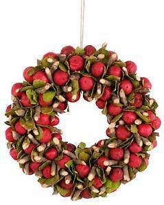christmas wreath decorations