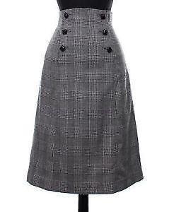 3f0b6aec64 High Waisted Plaid Skirts