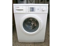 Bosch WAE24464 6kg 1200 Spin White LCD A Rated Washing Machine 1 YEAR GUARANTEE FREE FITTING