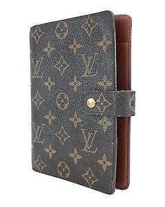 ba879c39ffc0d Louis Vuitton Agenda  Clothing