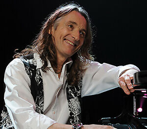 Supertramp Roger Hodgson Casino Rama Nov 2 or 3 Floors F4