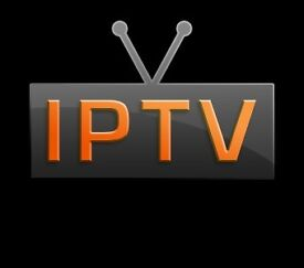 IPTV - AMAZING DEAL TODAY ONLY - £30 FOR 6 MONTHS