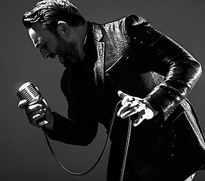 Home for the Holidays featuring Johnny Reid casino Rama F4 floor