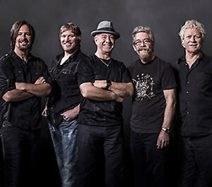 Creedence  Clearwater Revisited - Casino Rama