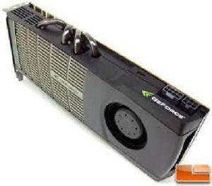 PNY XLR8 GeForce GTX 480 (Fermi) DirectX 11 VCGGTX480XPB 1536MB Kingston Kingston Area image 5