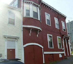 FURNISHED ROOMS FOR RENT $335-445 IN CENTRAL SAINT JOHN