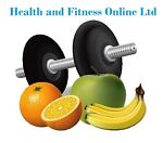 Health and Fitness Supplements