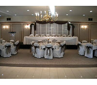 Professional Wedding Floral and Decor Services for 25 Years