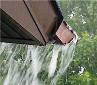 Gutter Cleaning Sherwood Park
