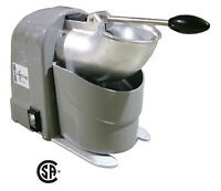 Commercial Kitchen Ice Shave / Crusher