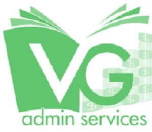 Save $$$ By Hiring a Virtual Bookkeeper! Moose Jaw Regina Area image 1