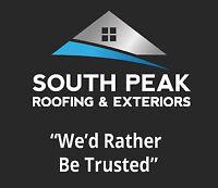 Lethbridge Roofing & Exteriors