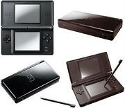DS Lite Replacement Shell