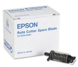 Epson Replacement Printer Cutter Blade C12C815291 for 7600,9600
