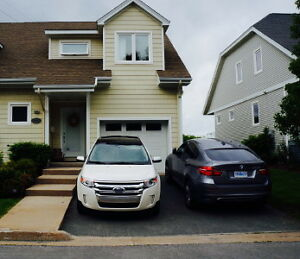 Stunning North End Three Bedroom Town House!