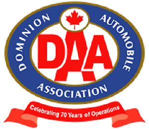 Who is DAA?