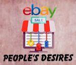People's Desiers