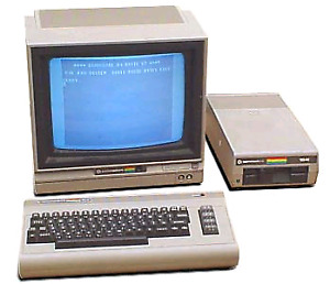 Anything Commodore WANTED!!!