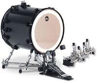 Bass Drum Cradle