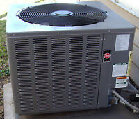 Rheem & Keeprite Air Condition ON SALE
