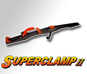 Clearing out all Superclamps, only at Cooper's