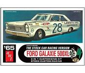 Ford Model Car Kits