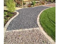 Abacus paving Sheffield