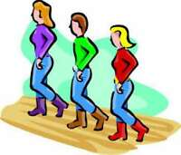 Easy/Fun Beginner Line Dance Lessons in Sherwood Park!!!!