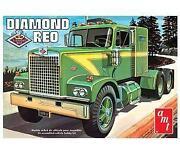 1/25 Scale Model Trucks