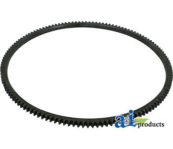 Compatible With John Deere Ring Gear Flywheel T12087 10102010