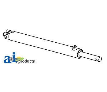 A-1748368m91 Massey Ferguson Parts Auger Cylinder 750 760 850 860
