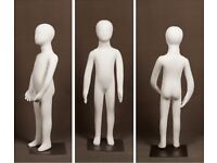 Child Mannequin 7-8yrs Approx