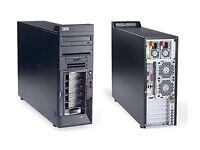 IBM IBM eServer x226/225 fully working with OS also installed with licence.