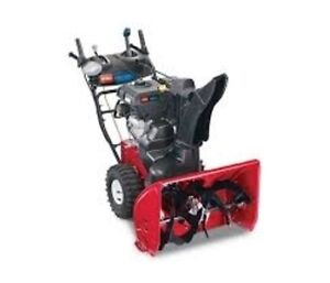 SNOWBLOWERS FOR SALE AT READY TO RENT EQUIPMENT!!!