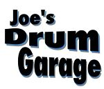 joe's drum garage