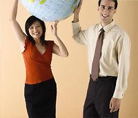 UNEMPLOYED? Teach English Overseas (Free Seminar Event in UofC)