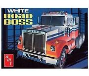 AMT Truck Model Kits