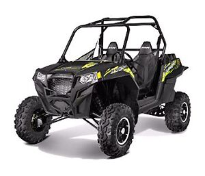2013 Polaris RZR XP 900