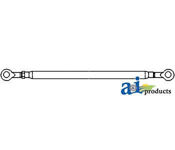 A-184568m91 Massey Ferguson Parts Adj. Stabilizer Arm 65