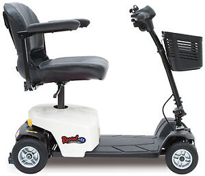 RASCAL MOBILITY SCOOTERS