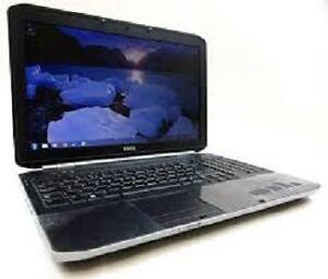 *** GREAT DEALS *** Dell i5 and i7 Laptop's for sale *** GREAT DEALS ***