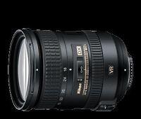 Objectif Nikon AF-S DX NIKKOR 18-200mm f/3.5-5.6G ED VR