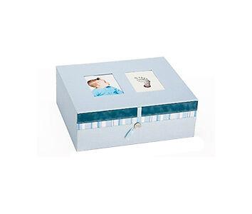 Pearhead Babyprints Keepsake Box