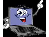 Computer pc laptop repair